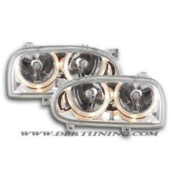 Gruppi ottici Angel Eyes VW Golf 3 91-98