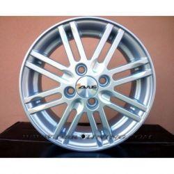 Alloy wheel FIAT Avus KOALA Hyper Silver 13