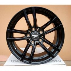 Cerchi in lega X10 BMW Matt Black da 17