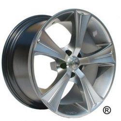 Alloy wheels SPATH SP15 Cromolook 20
