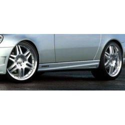 Minigonne laterali BMB per SLK W170 96-04