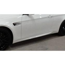 Minigonne M3 per BMW E90 E91 05-11