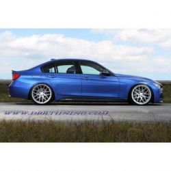 Minigonne M PERFORMANCE BMW F30 F31 11-18