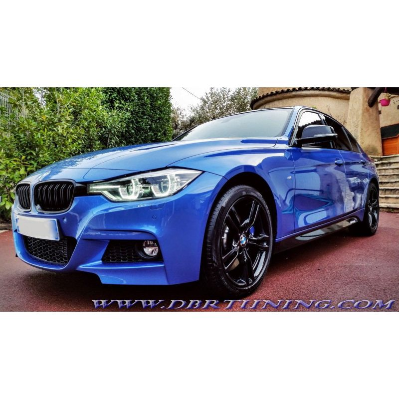minigonne m performance bmw f30 f31 11 15 dbrtuning. Black Bedroom Furniture Sets. Home Design Ideas