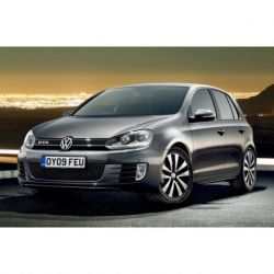 Kit completo GOLF 6 look GTI GTD 08-12
