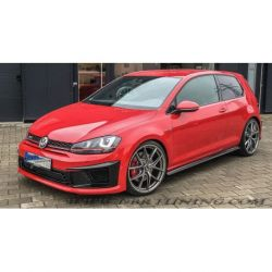 Kit completo GOLF 7 look R400 12-