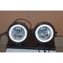 Fendinebbia led Mini Cooper, Countryman dal 2006