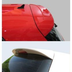 Spoiler lunotto VW GOLF 6 Look GTI 08-12