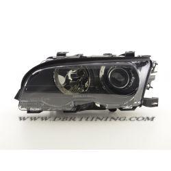 Faro destro ricambio BMW E46 01-04