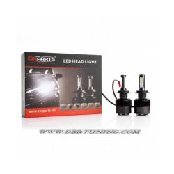 Kit Xenon LUMINA CAN BUS H1 35w 12v 6000k