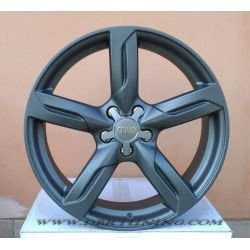 Alloy wheel WSP AFRODITE Matt GM 19