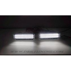 light DRL 26 universal Led 7w