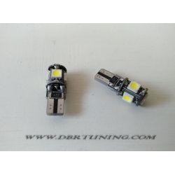 LAMPS T10 OSRAM LED POSITION 5,5k 350 lumens