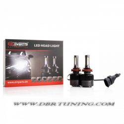 Kit Led Eimparts CAN BUS H1 35w 12v 6000k