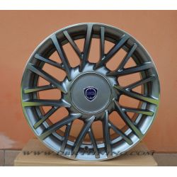 Alloy wheel YSILON Anthracite Polish 15
