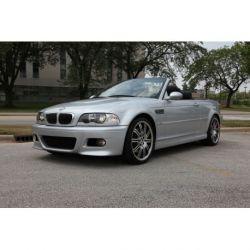 Paraurti anteriore M3 BMW 3 E46 2porte 99-03