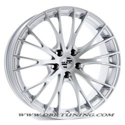 Alloy wheel Avus AF10 Hyper Silver 19