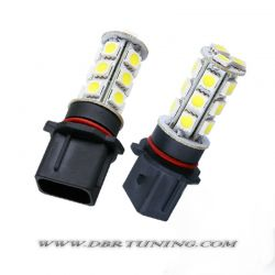Lams P13W 18 Led MSD 5050 POSITION - FOG 6000K