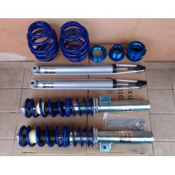 Assetto sport regolabile BMW 3 E46 berlina 99-06
