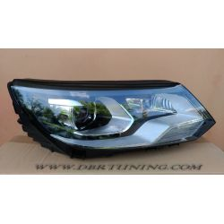 Gruppi ottici Led VW PASSAT B7 10-14 auto base