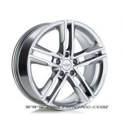 Alloy wheel SPATH SP35 Anthracite Polish 17