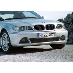 Paraurti anteriore BMW 3 E46 2porte 03-07
