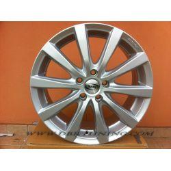 Alloy wheel MIM MONZA Silver 16