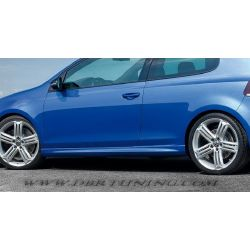 Minigonne laterali GOLF 6 look R 08-12