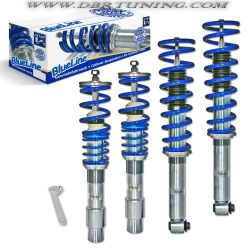 Sport suspension adjustable BMW 5 E60 6103-10