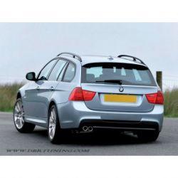 Paraurti posteriore M SPORT per BMW E91 05-11