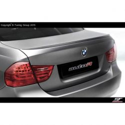 Spoiler piccolo M3 look BMW E90 05-11