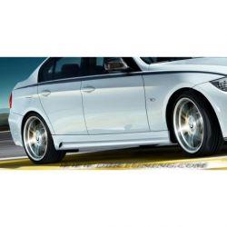 Minigonne M PERFORMACE BMW E90-91 05-11