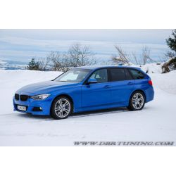 Kit completo M SPORT per BMW F31 11-15