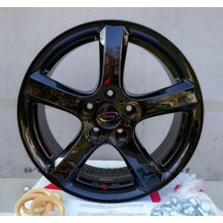 Alloy wheel MIM RIO Black 17