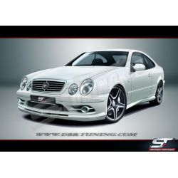 Body kit ST Mercedes W208 97-02