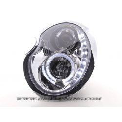Gruppi ottici Daylight Led Mini R50 R53 01-06
