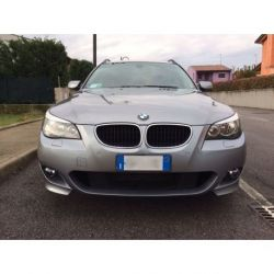 Paraurti anteriore MSPORT BMW 5 E60-61 03-07