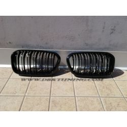 Grill BMW F20 21 look M1 11-15 black