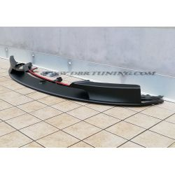 Front spoiler M Performance BMW F30 F31 11-15