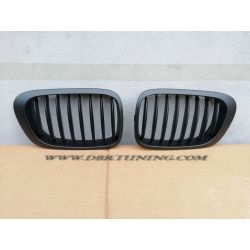 Sport grill BMW E46 coupè 03-06 matt black