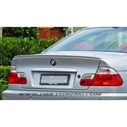 Spoiler M SPORT BMW E46 Coupè 99-06