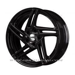 Alloy wheel Avus AF10 Glossy Black 18