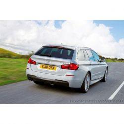 Paraurti posteriori MSport BMW 5 F11 10-13