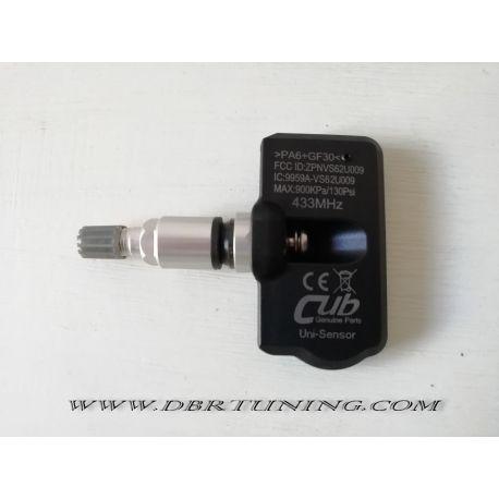 Sensore TPMS wireless CUB