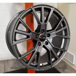 wheel Mercedes AVUS AC-M07 Anthracite Polish 18
