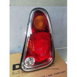 Fanali Led MINI COOPER R56-57 10-14 rosso-chiaro