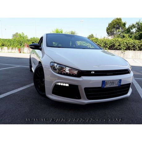 Kit completo SCIROCCO look R 08-14