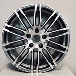 Alloy wheel PORSCHE GTS 735 Anthracite Polish 21