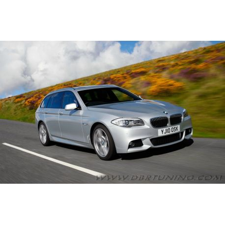 Kit completo M SPORT per BMW F10 10-13
