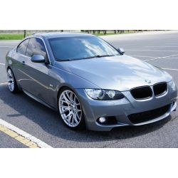 Body kit look M SPORT BMW 3 E92 E93 06-10